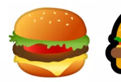 Hamburgere Tepki
