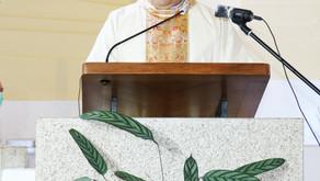 1º Aniversário do falecimento do Padre Manuel Rocha