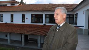 Entrevista com o Pe. João Martins e Pe. Paulo Domingues