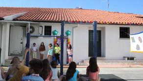 Complexo Paroquial - Festa do CATL