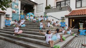 Complexo Paroquial - Festa de Finalistas (5 anos)