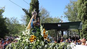 Festas da Cidade e da Senhora do Castelo