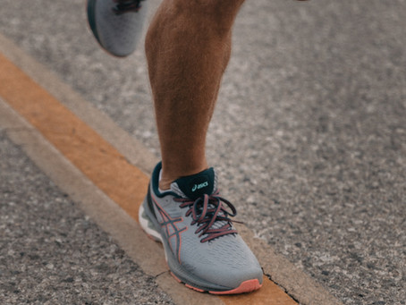 Getting Relief From Plantar Fasciitis