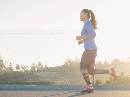 Return to Running Postpartum