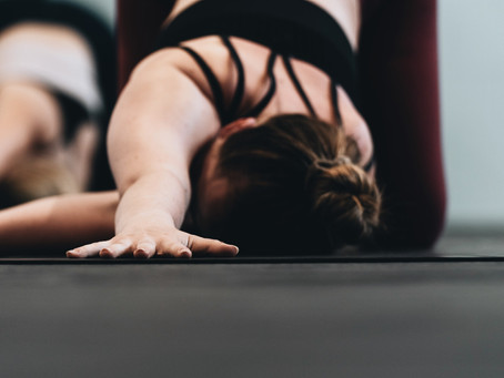 Physical Therapy in the Real World: Why Twisting Isn't Bad for your Back