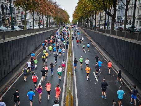 Marathon Training - Tips to Help You Prep