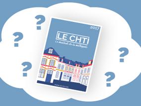 Effitel réalise l'étude de lectorat du Guide du CHTI