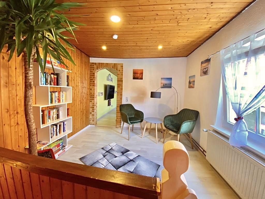 Lounge / Leseecke