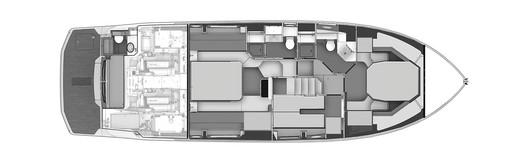 CRANCHI E52 F - BRAND NEW 2020