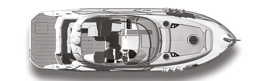 CRANCHI Z35 - BRAND NEW 2021
