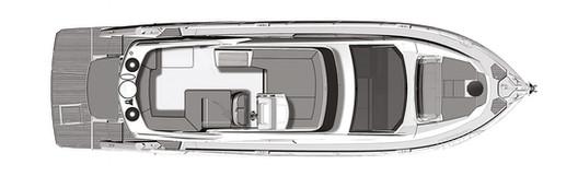 CRANCHI E56 F- BRAND NEW 2021