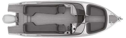 CRANCHI E26 RIDER - BRAND NEW 2021
