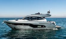 CRANCHI E52 S - BRAND NEW 2021
