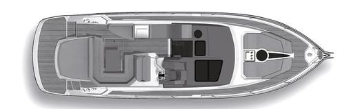 CRANCHI M44 HT - BRAND NEW 2020
