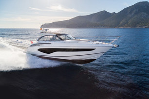 PRINCESS V50 - BRAND NEW 2021