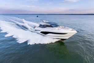 PRINCESS V60 - BRAND NEW 2020