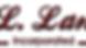 D.L. Landis Inc. Logo