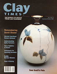 Clay Times-Sept-Oct 2002-cover.