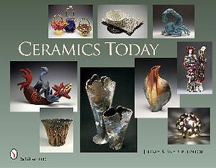 Ceramics Today, edited by Jeffrey B. Snyder.