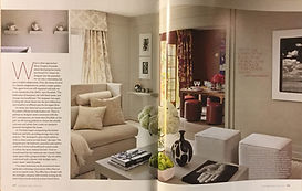 Southern Home Magazine, 11-2016.
