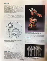 Ceramics Monthly, Feb. 2007, page 30