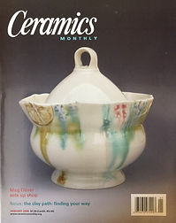 Ceramics Monthly -Jan 2008-cover.