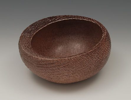 Howard Kottler, Bowl, 1953.