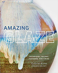 Amazing Glaze Book