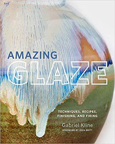 Amazing Glaze book image