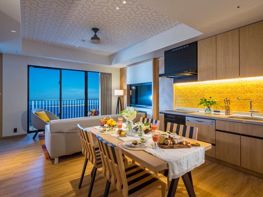 Hilton Grand Vacations Develops First Timeshare Resort in Okinawa, Begins Sales