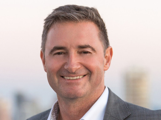 BARRY ROBINSON FROM WYNDHAM DESTINATIONS TO LEAD APRDO, ASIA'S INDUSTRY BODY FOR VACATION OWNERSHIP