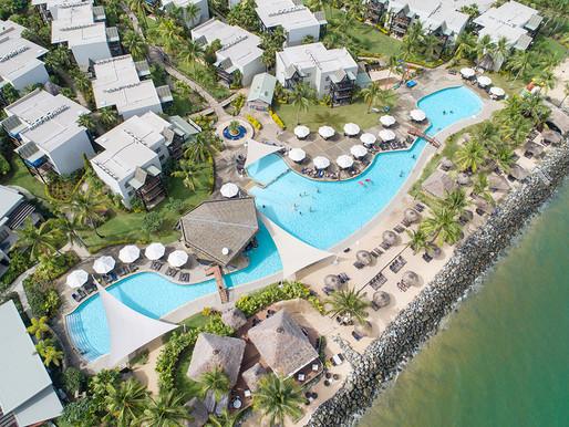 CLUB WYNDHAM DENARAU ISLAND NAMED BEST OF THE BEST IN TRIPADVISOR TRAVELERS' CHOICE AWARDS
