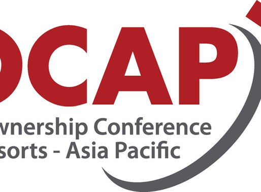 POSTPONED – NEW DATES TBA - Alternative Ownership Conference Asia Pacific AOCAP 2020