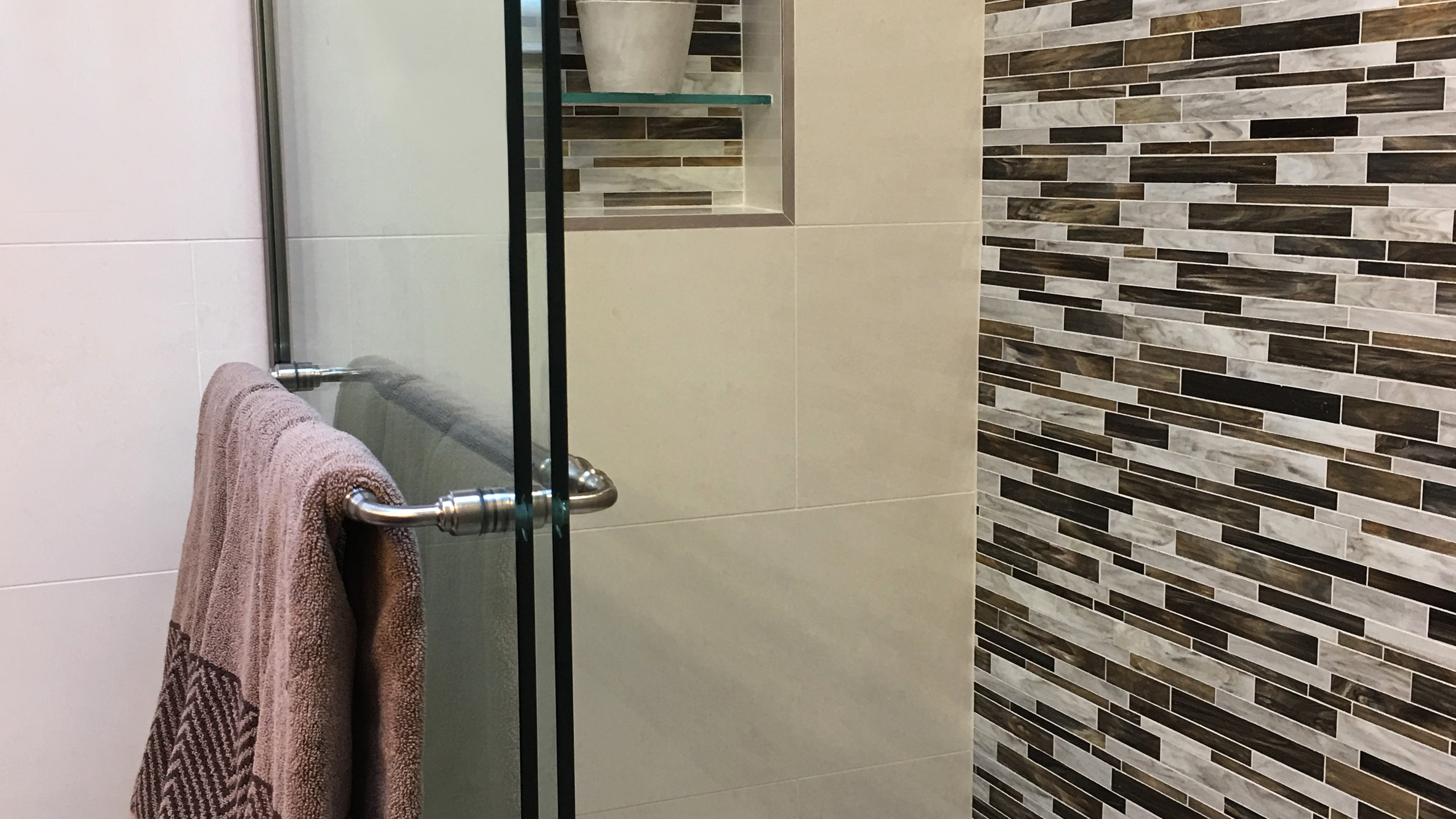 kushnik shower