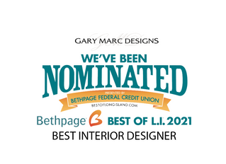 Nominated for the 3rd consecutive year