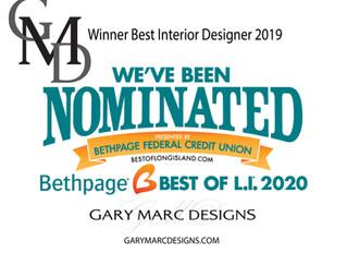 Nominated Best of LI 2020