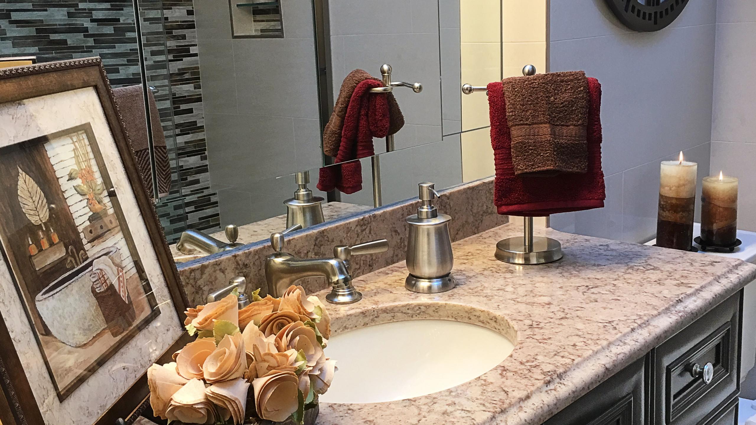 KUSHNIK BATHROOM