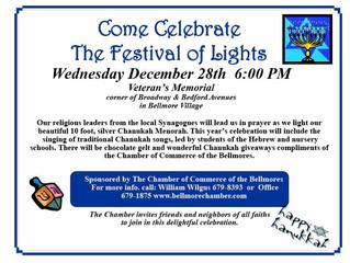 Come Celebrate The Festival Of Lights