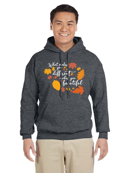 Different and Beautiful Unisex Hoodie