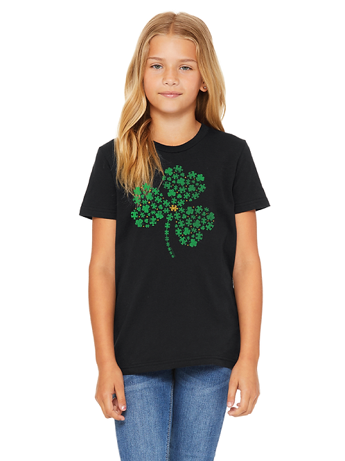 Clover Youth Tee