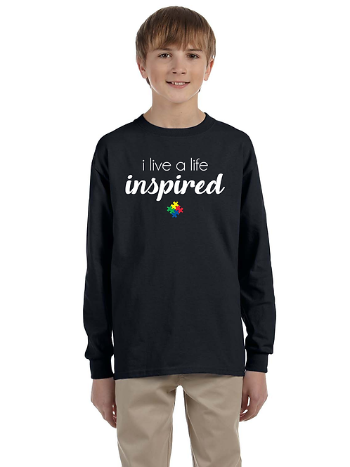 Inspired Youth L/S