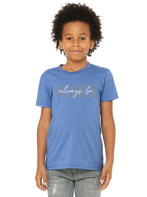 Always be Kind Youth Tee