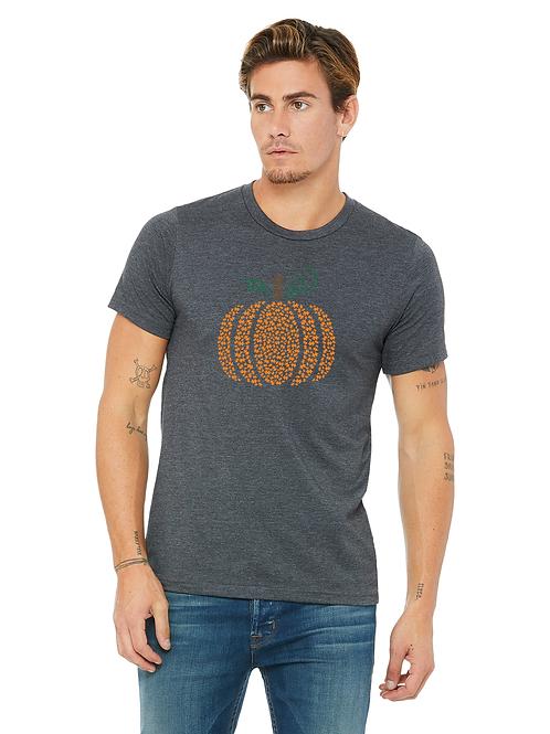 Pumpkin Autism Awareness Tee