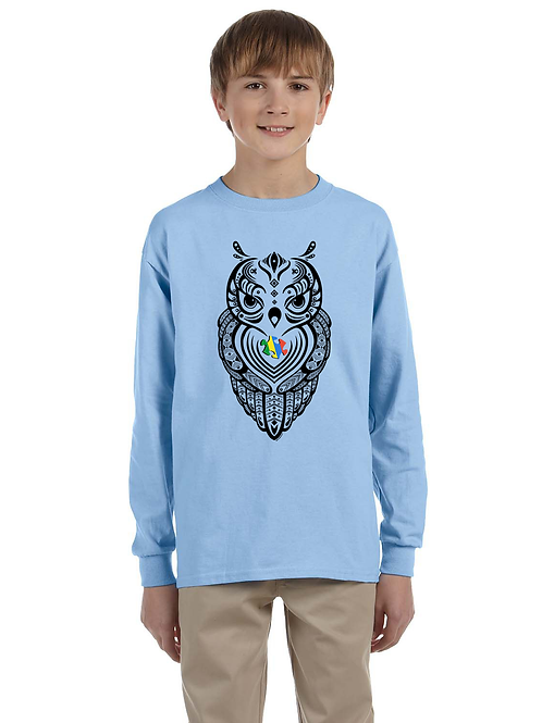 Owl Youth L/S