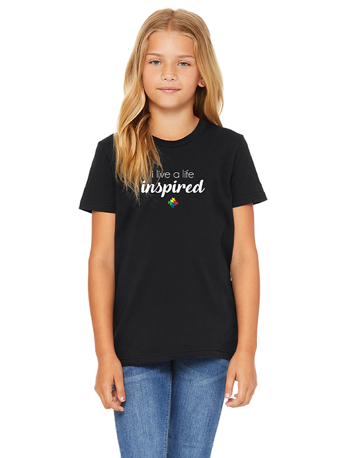 Inspired Youth Tee