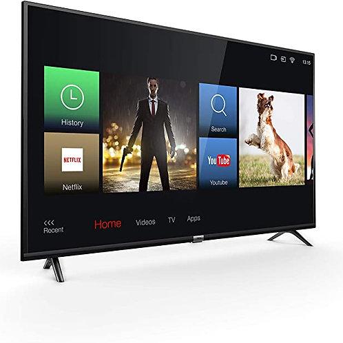 TCL 43DP600 UHD tv