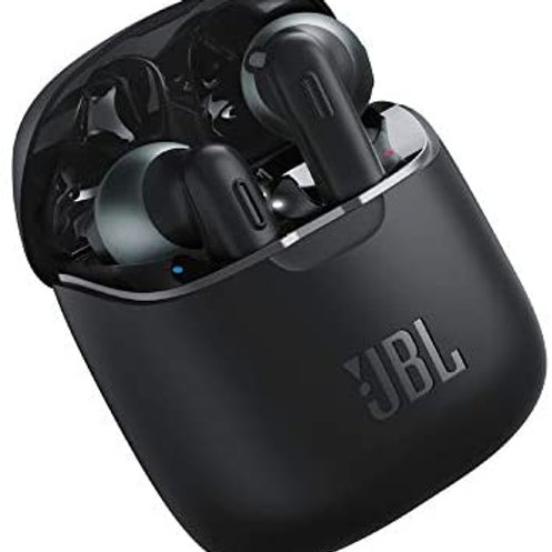 JBL Tune 220 - Zwart