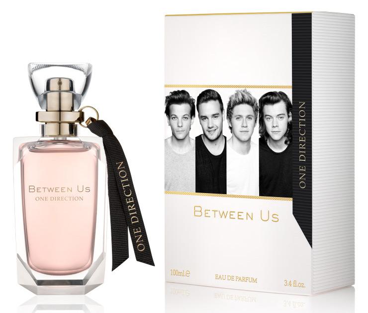one direction parfum