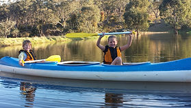 School Camp Melbourne Geelong Ballarat Sunnystones Activities