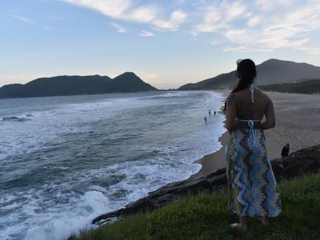 Morro das Pedras, Praia dos Açores e Ribeirão da Ilha